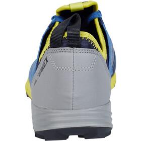 adidas TERREX Agravic Speed Løbesko Herrer grå/blå